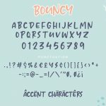 BOUNCY6