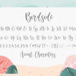 Birdside Lovely6