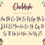 Childish Sweet 6