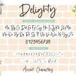 Delighty 6