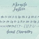 Miracle Justice6