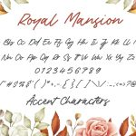 Royal Mansion 6