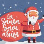 Santa Robin 3