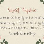 Sweet Sophie 7
