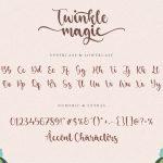 Twinkle Magic5