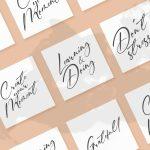 Gustavo Eastwood Handwritten Script Font3