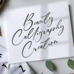 Gustavo Eastwood Handwritten Script Font5