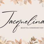 Jacquelina1
