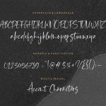 Rocksider Modern Handwritten Font6