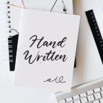 Castlena Modern Handwritten Font2